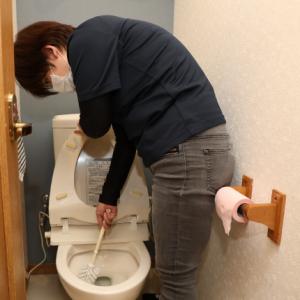 オリビアヘルパーステーショントイレ