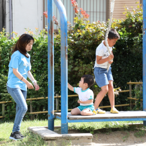 障がい児支援