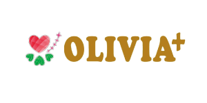 OLIVIA+ロゴ