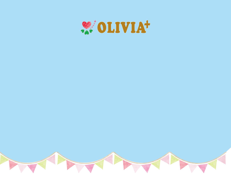 OLIVIA+